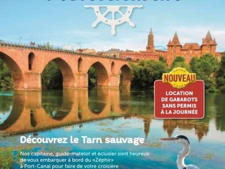 The Montauban Cruises
