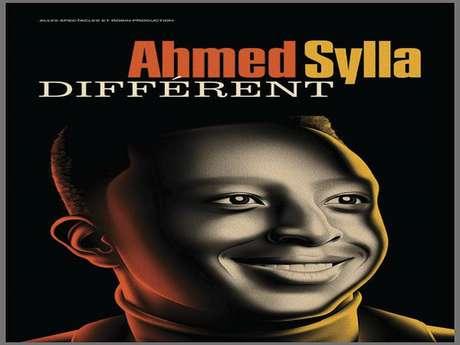 AHMED SYLLA ○ Différent •