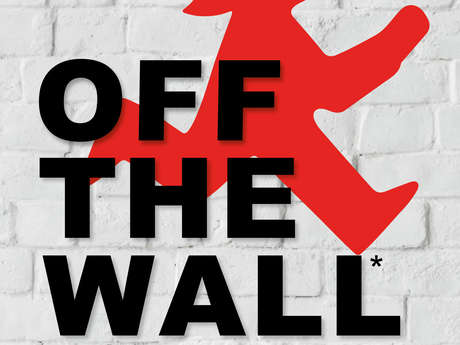 """Off the Wall"" à Feings"