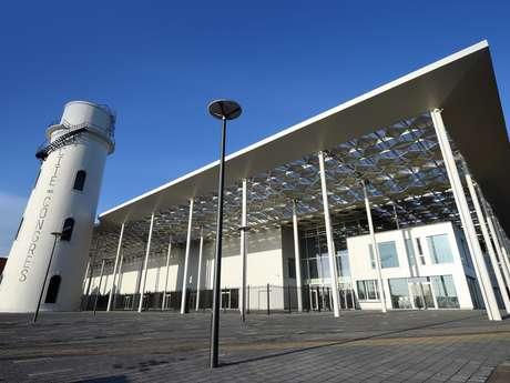 Cité des Congrès Valenciennes