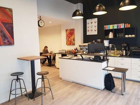 Café@work