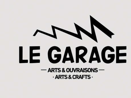 Expositions d'Art - Galerie le Garage
