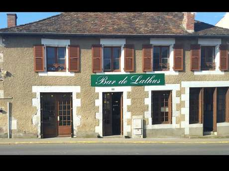Bar de Lathus