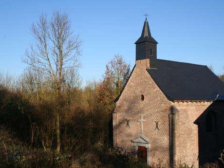 De Open Monumentendagen - Kapel van Cocars - Tentoonstelling van lokale kunstenaars