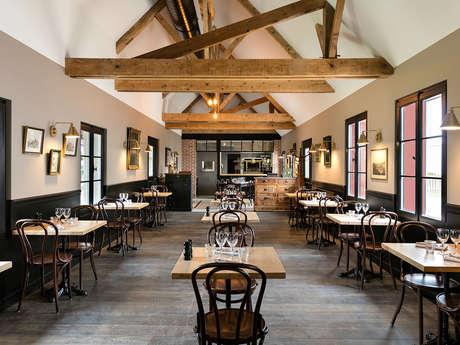 Restaurant du Domaine des Hauts de Loire