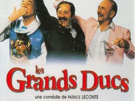 Les Grands Ducs
