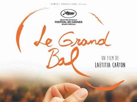 Le Grand Bal #CinéBuffetDansant