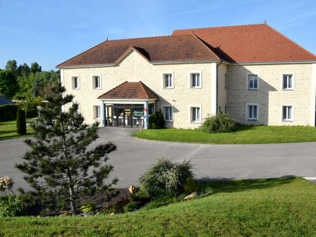Hôtel des Sources