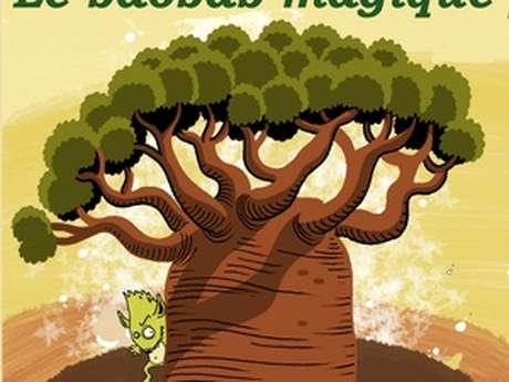 Paroles de Calebasse / Baobab magique