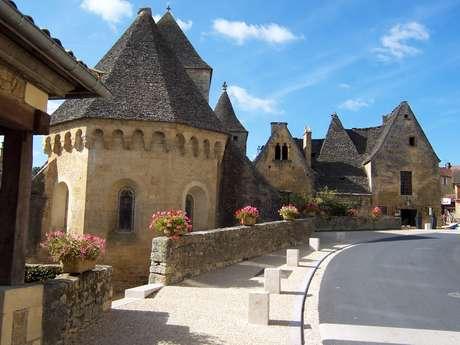 Boucle des Moulins Saint-Geniès