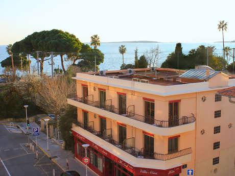 Hôtel Villa Nina