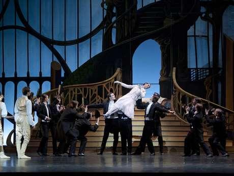 Ballet Cendrillon