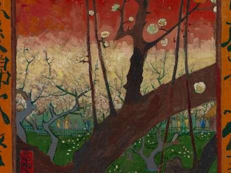 Conférence : Van Gogh et le Japon