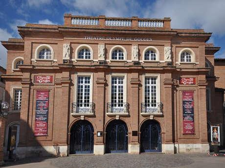 Programa del teatro 2020/2021