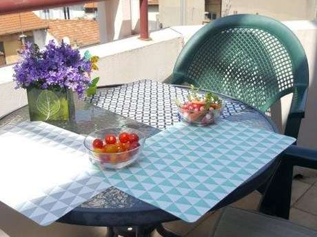 Furnished lodging Marie-Jeanne DOMINICE