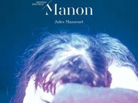 Manon (Opéra)