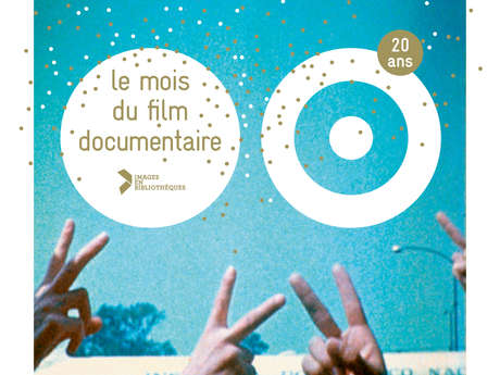 Le mois du film documentaire