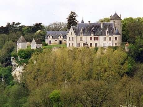 Château de la Guitière