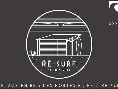 SURF & COMBINAISONS PAR RÉ SURF