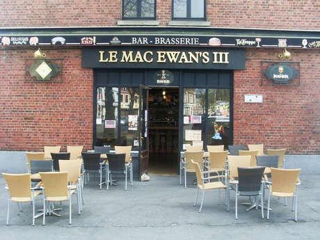 Mac Ewan's III