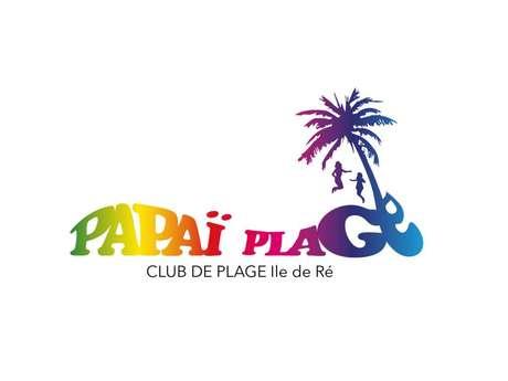 PAPAÏ PLAGE - CLUB DE PLAGE