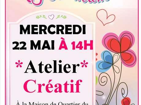 Mieux Vivre au Ramier celebrates Mother's Day