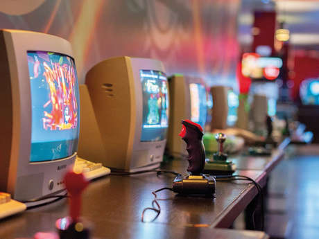 La jeu vidéo : patrimoine de demain ?