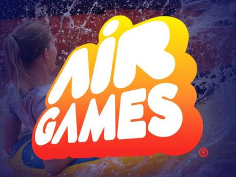 AIR GAMES Mons 2019 / Course à obstacles gonflables géants 5KM