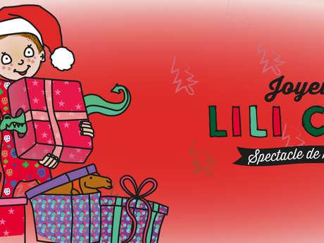 Joyeux Noël Lili chipie