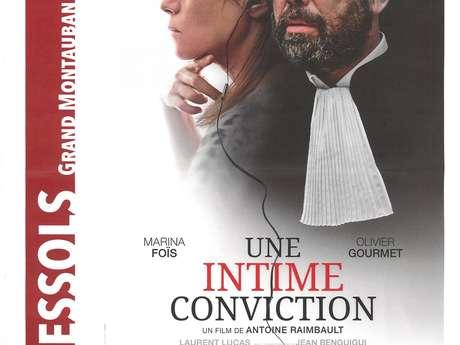 Une intime conviction - ciné rencontre