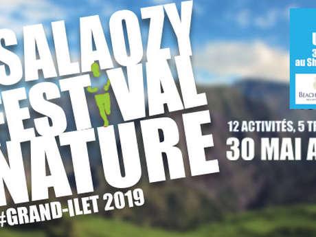 Le Salaozy Festival Nature