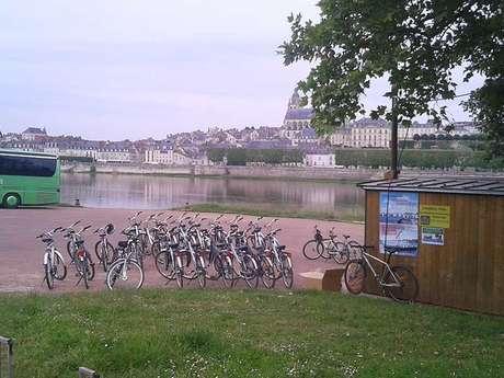 100 pour 100 BIKE Blois