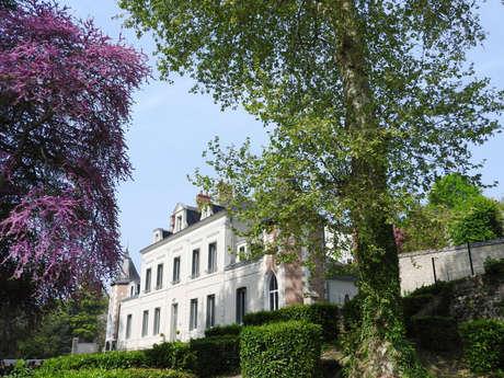 Le Château des Basses Roches