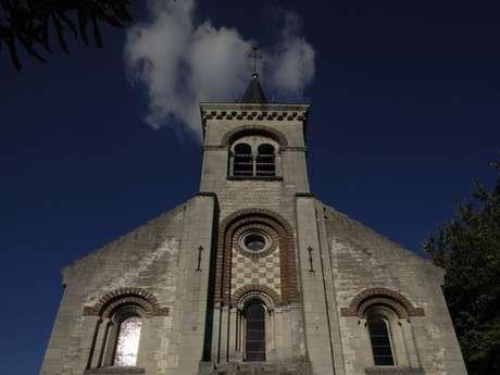 Eglise protestante unie de France - Eglise réformée de Troyes