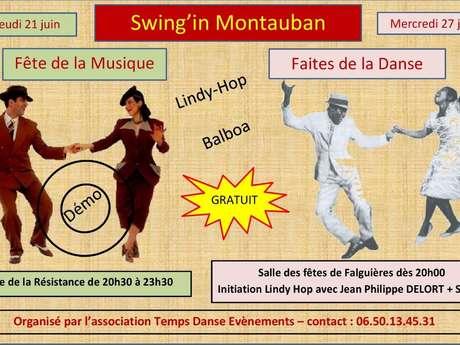 Swing'in Montauban