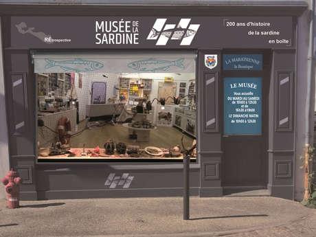 MUSÉE DE LA SARDINE