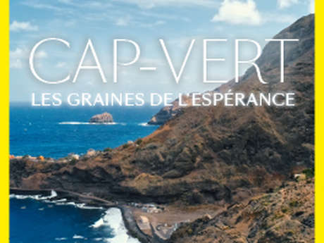 Cape Verde - the seeds of hope