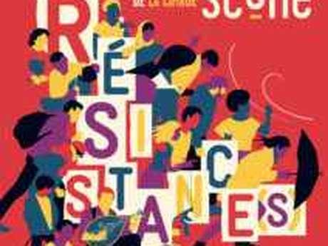 Festival Migrant'scène Cabanes rêvées ou le droit de poser ses valises
