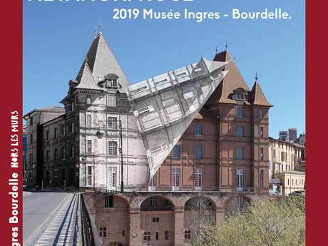 Métamorphose - Exposition Musée Ingres Bourdelle