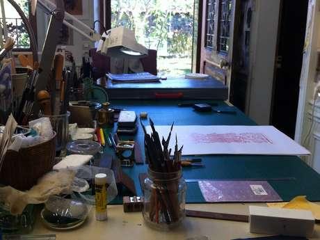 Atelier Impressions Reliées