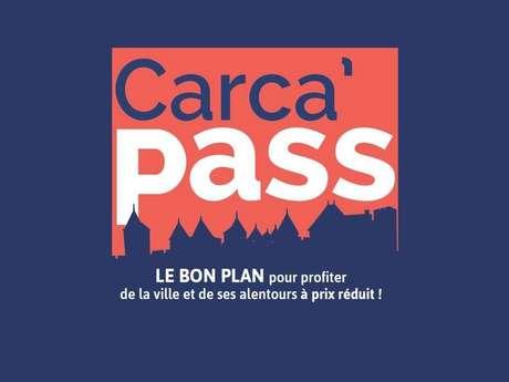 CARCA PASS