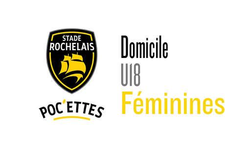 POC'ettes U18 - Bergerac