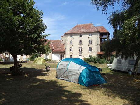 Camping du Moulin de la Gassotte