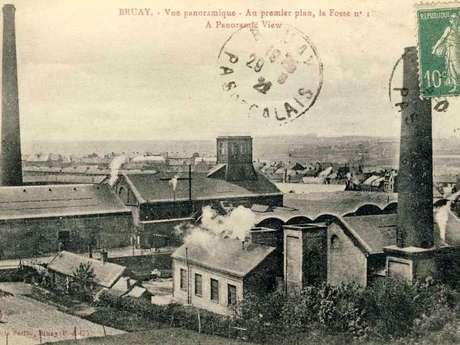 Le Musée de la Mine de Bruay-La-Buissière