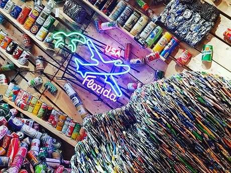 Avat ' art - The Art of Cans