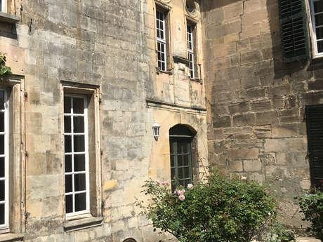 Hôtel Leclerc et d'Annonville