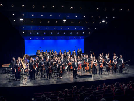 Orchestre Symphonique Sostenuto