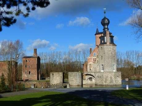 Havré Castle