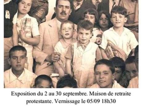 Exhibition / Le Mexique et les Républicains Espagnols - 80 ans de la Retirada