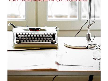 Exposicion - « L'atelier éphémère : une histoire naturelle de Cécile Gambini »
